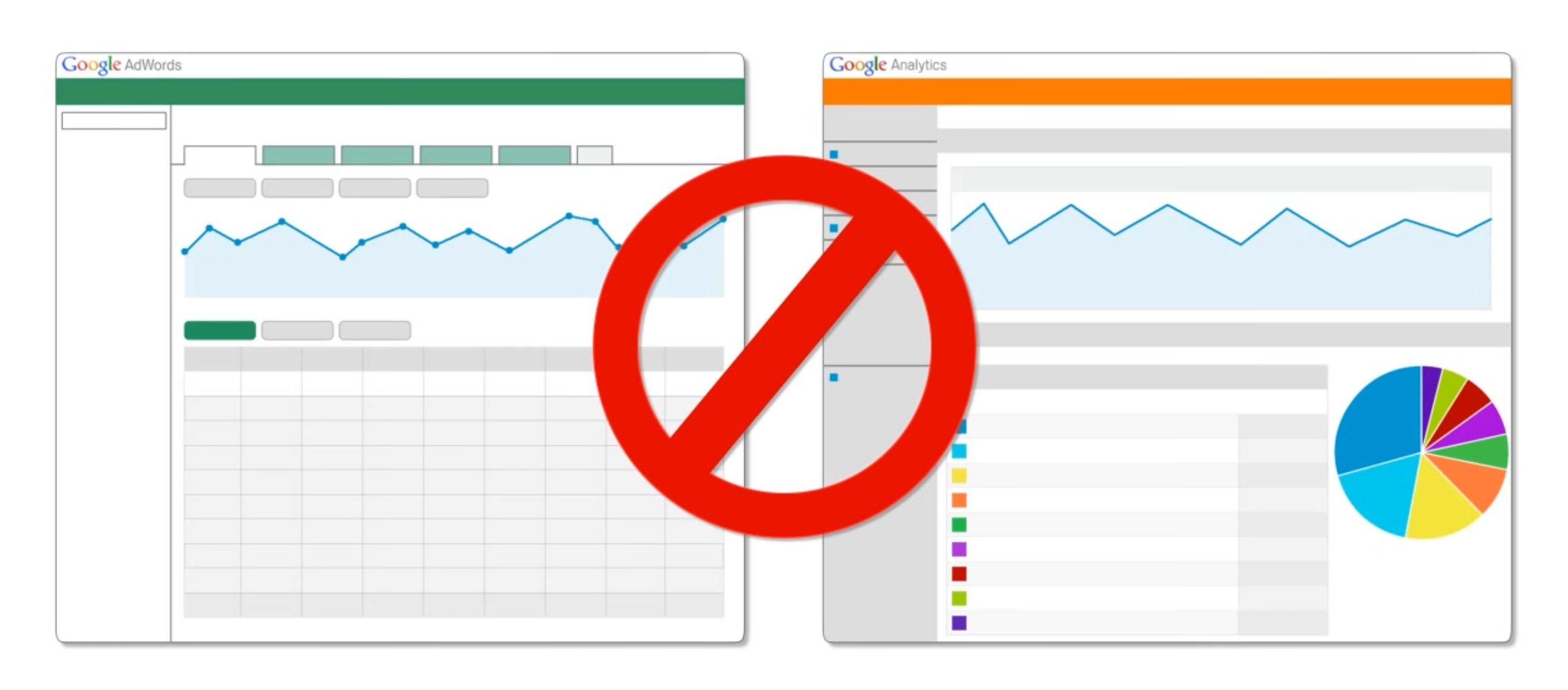 3 Essential facts and differences about conversions on Google Analytics and Google Adwords